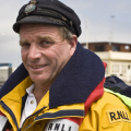 Picture:Brian Green - 27/06/09 - RNLI - Buz White - Cox