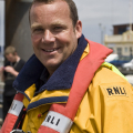 Picture:Brian Green - 27/06/09 - RNLI  - Lee Du Mont
