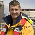 Picture:Brian Green - 27/06/09 - RNLI  - Stuart Tucker