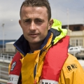Picture:Brian Green - 27/06/09 - RNLI - Carl Bisson - First Mechanic