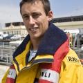 Picture:Brian Green - 27/06/09 - RNLI - Danny Blake
