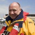 Picture:Brian Green - 27/06/09 - RNLI  - Dave Welbourne