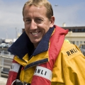 Pictu- Jason Norman - Dep Coxre:Brian Green - 27/06/09 - RNLI