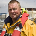 Picture:Brian Green - 27/06/09 - RNLI - Linden Galsworthy