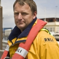 Picture:Brian Green - 27/06/09 - RNLI  - Rob Alder