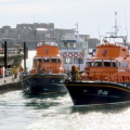 Spirit of Guernsey (17-04) & Volunteer Spirit (17-27) 23-10-16 Pic by Tony Rive (2)