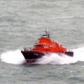 Spirit of Guernsey off St Martin's Point 26-01-14 Pic by Tony Rive (13).jpg