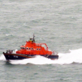 Spirit of Guernsey off St Martin's Point 26-01-14 Pic by Tony Rive (15).jpg