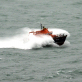 Spirit of Guernsey off St Martin's Point 26-01-14 Pic by Tony Rive (16).jpg