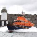 Guernsey lifeboat Spirit of Guernsey