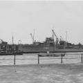 HMS Winchester RNLB Queen Victoria 1932