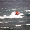 Lifeboat Spirit of Guernsey in rough sea's south of Guernsey 11-01-15 Pic by Tony Rive (24).jpg