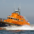 St Peter Port Lifeboat