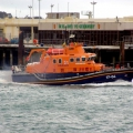 Spirit of Guernsey heading out on a shout to Sark 05-03-09 Pic by Tony Rive  (2)