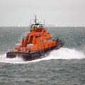 Spirit of Guernsey heading out on a shout to Sark 05-03-09 Pic by Tony Rive  (3)