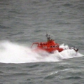 Spirit of Guernsey off St Martin's Point 26-01-14 Pic by Tony Rive (1).jpg
