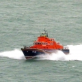 Spirit of Guernsey off St Martin's Point 26-01-14 Pic by Tony Rive (14).jpg