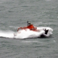 Spirit of Guernsey off St Martin's Point 26-01-14 Pic by Tony Rive (17).jpg