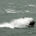 Spirit of Guernsey off St Martin's Point 26-01-14 Pic by Tony Rive (20).jpg