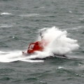 Spirit of Guernsey off St Martin's Point 26-01-14 Pic by Tony Rive (22).jpg