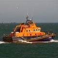St Peter Port Lifeboat Spirit of Guernsey. Pic by Tony Rive 11-03-07 (4)