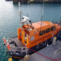 Lifeboat Edmund Hawthorn Micklewood (13-06) refuelling in St Peter Port 01-11-14 Pic by Tony Rive (2).jpg