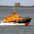 Lifeboat Margeret Joan and Fred Nye 29-04-09 Pic by Tony Rive (2)