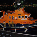 Lifeboat Roger and Joy Freeman returned to St Peter Port following a search for a missing Light aircraft Pilot 12-11-11 Pic by Tony Rive (1)