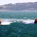 Spirit of Guernsey (17-04) & Volunteer Spirit (17-27) 23-10-16 Pic by Tony Rive (10)