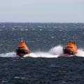 Spirit of Guernsey (17-04) & Volunteer Spirit (17-27) 23-10-16 Pic by Tony Rive (3)