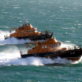 Spirit of Guernsey (17-04) & Volunteer Spirit (17-27) 23-10-16 Pic by Tony Rive (8)