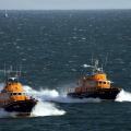 Spirit of Guernsey (17-04) & Volunteer Spirit (17-27) 23-10-16 Pic by Tony Rive (9)