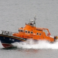 Guernsey's Relief Lifeboat Daniel L Gibson on Lifeboat Day 05-07-14 Pic by Tony Rive (6).jpg