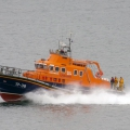 Guernsey's Relief Lifeboat Daniel L Gibson on Lifeboat Day 05-07-14 Pic by Tony Rive (7).jpg