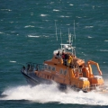 Lifeboat Volunteer Spirit on Exercise in the Little Russel 23-10-16 Pic by Tony Rive (4)