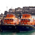 The Relief Lifeboat Daniel L Gibson arriving in Guernsey from Poole 07-06-14 Pic by Tony Rive (24)