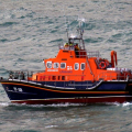 Cliff Rescue of two men from Cliff\'\'s on Guernsey\'s south coast 10-08-14 Pic by Tony Rive (14).jpg