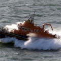 Cliff Rescue of two men from Cliff''s on Guernsey's south coast 10-08-14 Pic by Tony Rive (20).jpg